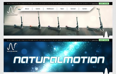 http://www.naturalmotion.com/products/morpheme/