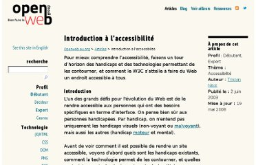 http://openweb.eu.org/articles/intro_accessibilite/