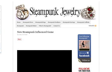 http://www.steampunkjewelry.ffxoh.com/new-steampunk-influenced-game.html