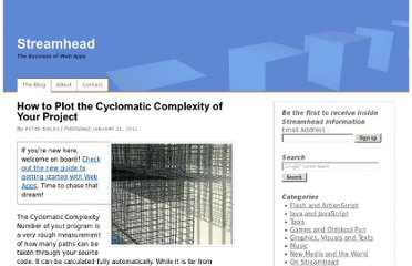 http://www.streamhead.com/plot-cyclomatic-complexity/