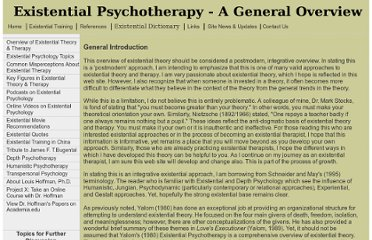 http://www.existential-therapy.com/General_Overview.htm