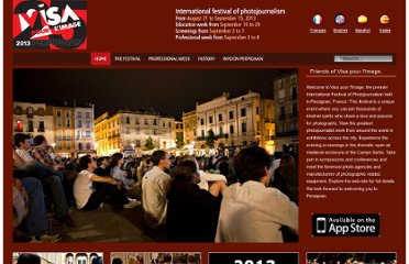 http://www.visapourlimage.com/index.do;jsessionid=EBE9358A99BB6311F65B9992F1EF45C1