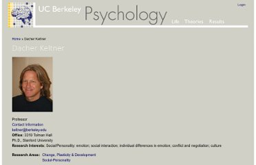 http://psychology.berkeley.edu/people/dacher-keltner