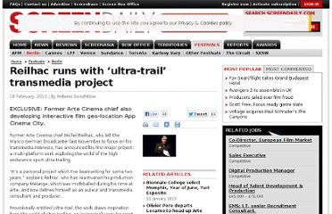 http://www.screendaily.com/festivals/berlin/reilhac-runs-with-ultra-trail-transmedia-project/5051787.article#
