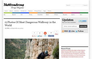 http://thewondrous.com/15-photos-of-most-dangerous-walkway-in-the-world/