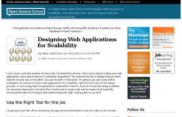 http://www.osconvo.com/post/view/2010/8/12/designing-web-applications-for-scalability