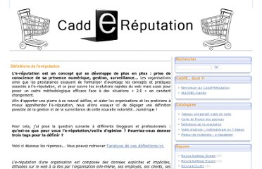 http://caddereputation.over-blog.com/pages/Definitions_de_lereputation-1463255.html