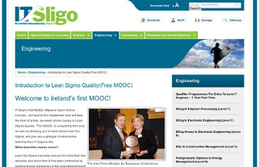 http://odl.itsligo.ie/engineering/introduction-to-lean-sigma-free/