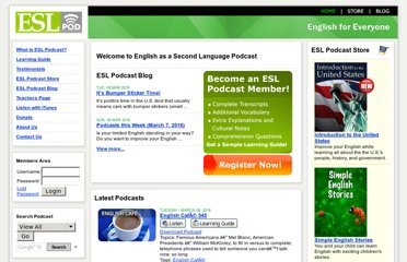 http://www.eslpod.com/website/index_new.html