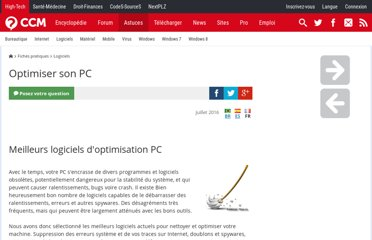 http://www.commentcamarche.net/faq/32613-optimiser-son-pc