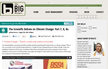http://www.ritholtz.com/blog/2010/08/the-scientific-debate-on-climate-change-part-7-8-9/