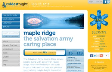http://coldestnightoftheyear.org/location/mapleridge