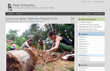http://blog.gribouille.eu/index.php?article126/culture-sur-butte-methode-philippe-forrer