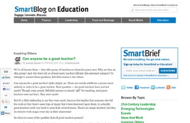 http://smartblogs.com/education/2013/02/15/can-anyone-be-a-great-teacher/