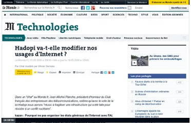 http://www.lemonde.fr/technologies/article/2009/05/13/hadopi-va-t-elle-modifier-nos-usages-d-internet_1192698_651865.html