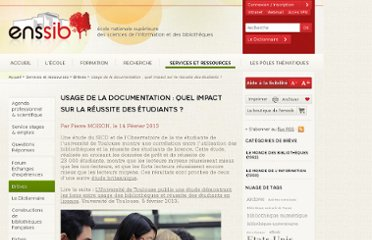 http://www.enssib.fr/breves/2013/02/14/usage-de-la-documentation-quel-impact-sur-la-reussite-des-etudiants