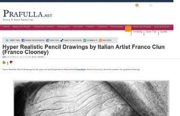 http://prafulla.net/graphics/art-graphics/hyper-realistic-pencil-drawings-by-italian-artist-franco-clun/