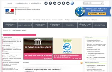 http://www.developpement-durable.gouv.fr/-Prevention-des-risques-.html