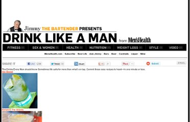 http://www.menshealth.com/jimmy-bartender/drinks-every-man-should-know?cm_mmc=Facebook-_-MensHealth-_-Content-BL-_-11ManDrinks/