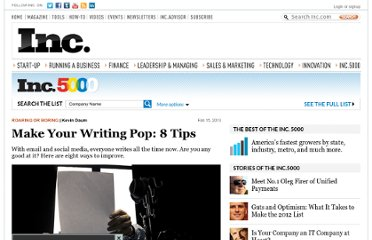 http://www.inc.com/kevin-daum/make-your-writing-pop-8-tips.html