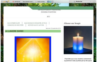 http://pensees.positives.over-blog.com/article-la-lumiere-doree-110007268.html