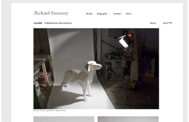 http://www.richardsweeney.co.uk/gerald.html
