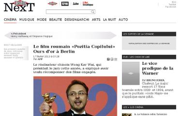 http://next.liberation.fr/cinema/2013/02/17/le-film-roumain-pozitia-copilului-decroche-l-ours-d-or-a-berlin_882366