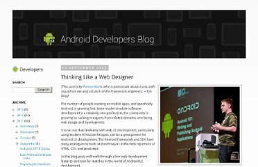 http://android-developers.blogspot.com/2011/09/thinking-like-web-designer.html