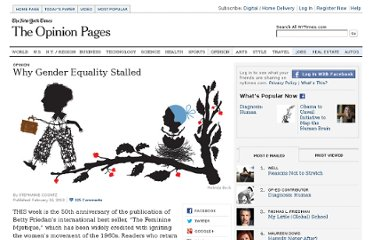http://www.nytimes.com/2013/02/17/opinion/sunday/why-gender-equality-stalled.html?nl=todaysheadlines&emc=edit_th_20130217&_r=0