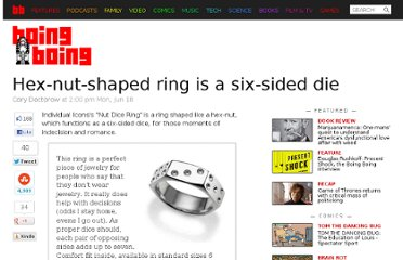 http://boingboing.net/2012/06/18/hex-nut-shaped-ring-is-a-six-s.html