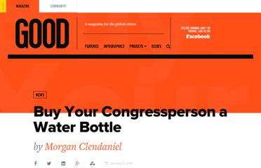 http://www.good.is/posts/buy-your-congressperson-a-water-bottle