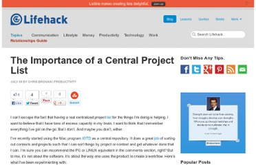 http://www.lifehack.org/articles/productivity/the-importance-of-a-central-project-list.html