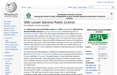 http://en.wikipedia.org/wiki/GNU_Lesser_General_Public_License#Differences_from_the_GPL