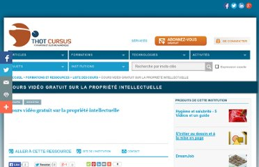 http://cursus.edu/institutions-formations-ressources/formation/10552/cours-video-gratuit-sur-propriete-intellectuelle/