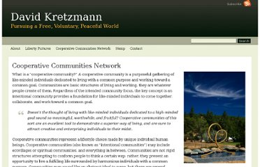 http://davidkretzmann.com/cooperative-communities-network/