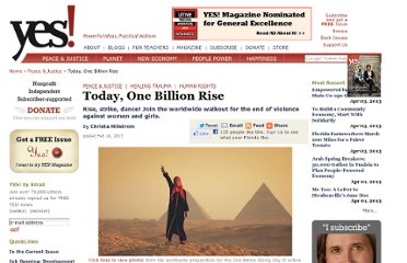 http://www.yesmagazine.org/peace-justice/today-one-billion-rise