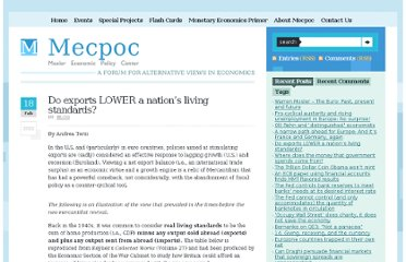 http://www.mecpoc.org/2013/02/do-exports-lower-a-nation%e2%80%99s-standard-of-living/