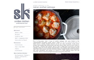 http://smittenkitchen.com/blog/2013/02/italian-stuffed-cabbage/