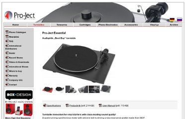http://project-audio.com/main.php?prod=essential&cat=turntables&lang=en