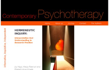 http://contemporarypsychotherapy.org/vol-4-no-1-spring-2012/hermeneutic-inquiry/
