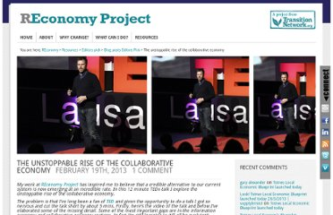 http://www.reconomy.org/the-unstoppable-rise-of-the-collaborative-economy/