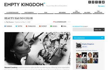 http://www.emptykingdom.com/featured/beauty-has-no-color/
