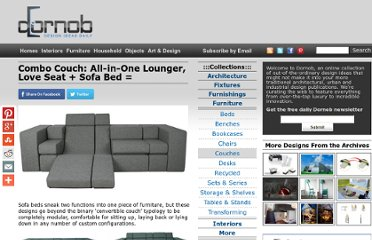 http://dornob.com/combo-couch-all-in-one-lounger-love-seat-sofa-bed/