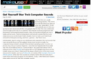 http://www.makeuseof.com/tag/beam-back-star-trek-computer-sounds/
