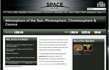 http://www.space.com/17160-sun-atmosphere.html