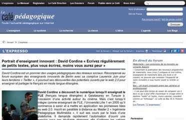 http://www.cafepedagogique.net/lexpresso/Pages/2013/02/21022013Article634970270905612758.aspx