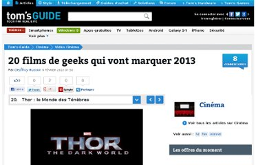 http://www.tomsguide.fr/article/film-geek-2013,2-865-20.html