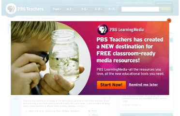 http://www.pbs.org/teachers/classroom/9-12/science-tech/resources/?search=evolution
