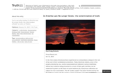 http://truth11.com/2013/01/31/in-amerika-law-no-longer-exists-the-extermination-of-truth/