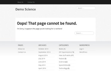 http://www.demoscience.org/controversies/index.php
